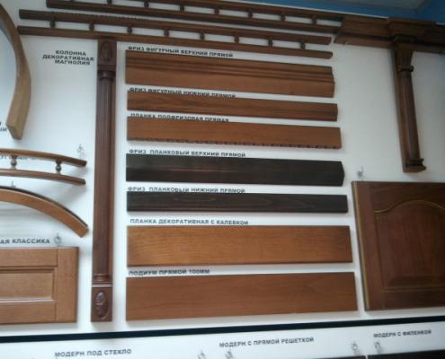 Мебельные фасады