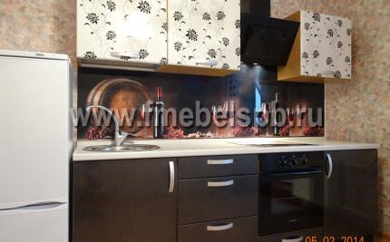 кухня-с-3D-панелями-3