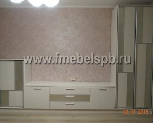 Стенки, стеллажи и др. корп. мебель