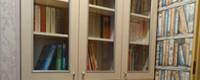 Книжный шкаф #36