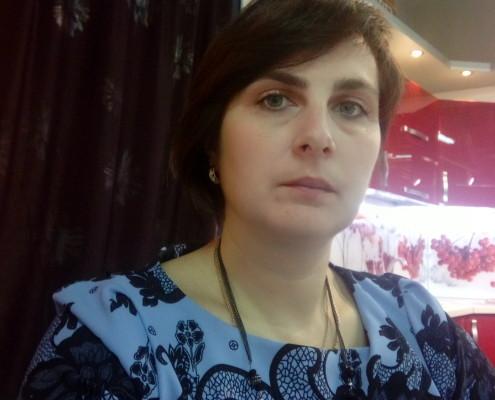 Дизайнер компании Формат Мебель Румянцева Виктория