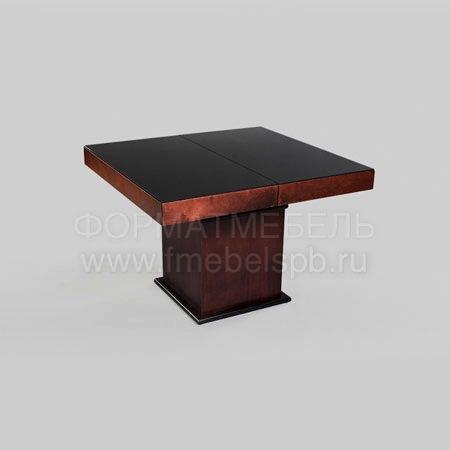 Квадратный стол-трансформер
