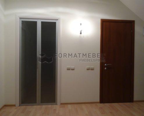 Складные двери-гармошка