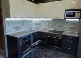 acryline кухня
