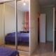 Сделали полноценную гардеробную комнату
