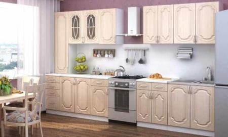 кухня лира береза