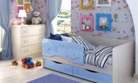 кровать алиса 1,6м