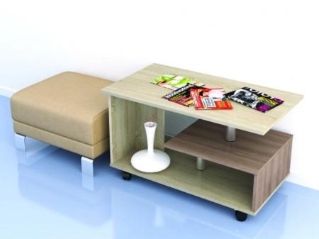 стол журнальный Консул-5