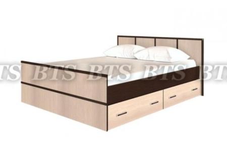 Кровать «Сакура» 1,6 м