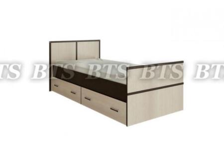 Кровать «Сакура» 0,9м