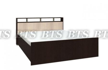 Кровать Соломея 1,6 м