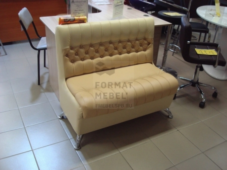 диван прямой барон 3